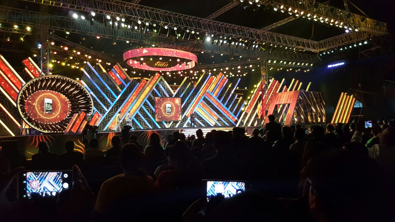 IIFA Award Night