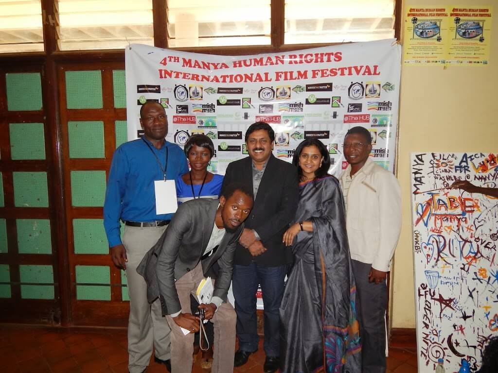 4th Manya Human Rights International Film Festival