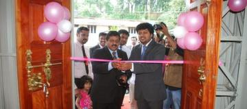 Rope Access Training Facility Inauguration