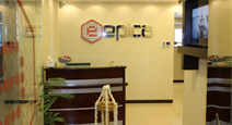 Aries Epica sharjah Inauguration