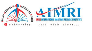 aries international maritime research institute for visual media training in maritime industry, Concept by Sohan Roy