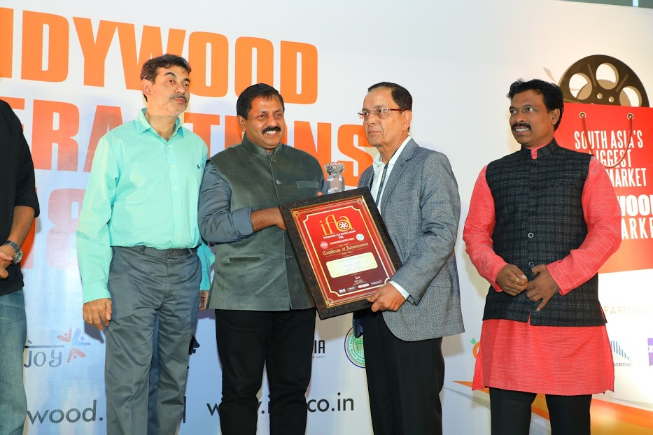 IFBA - Film Distribution Awards