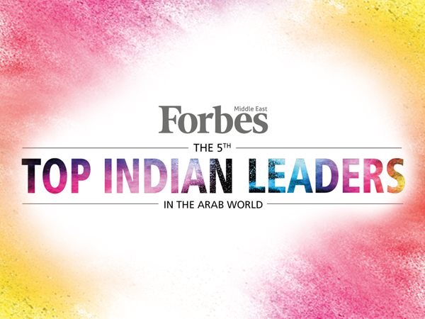 Sohan Roy Listed in UAE Forbes 2016