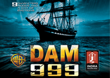 Dam999 - Hollywood movie directed by Sohan Roy